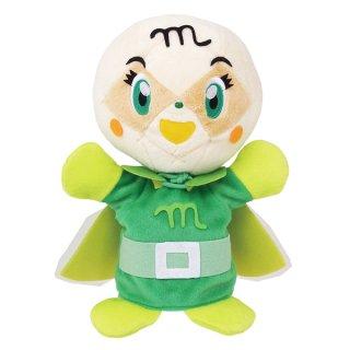 店内セール開催中!10%オフ対象商品 アンパンマン ハンドパペット メロンパンナちゃん 手踊り人形 グッズ