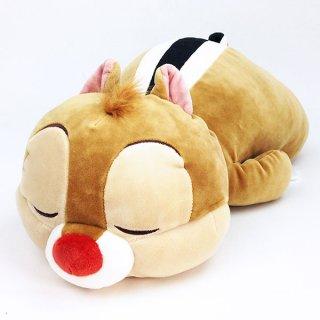 店内セール開催中!10%オフ対象商品 ディズニー デール モチハグシリーズ 抱き枕 Sサイズ ぬいぐるみ グッズ