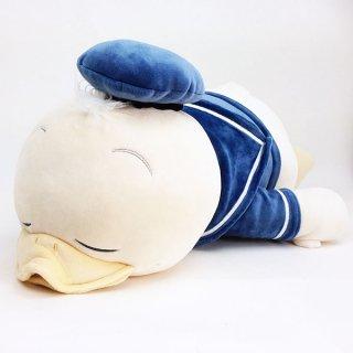 店内セール開催中!20%オフ対象商品 ディズニー ドナルド モチハグシリーズ 抱き枕 Lサイズ ぬいぐるみ グッズ