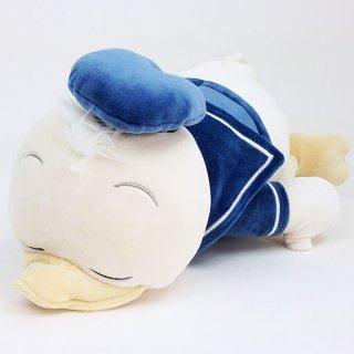 店内全品30%OFF ログインで ディズニー ドナルド モチハグシリーズ 抱き枕 Mサイズ ぬいぐるみ グッズ