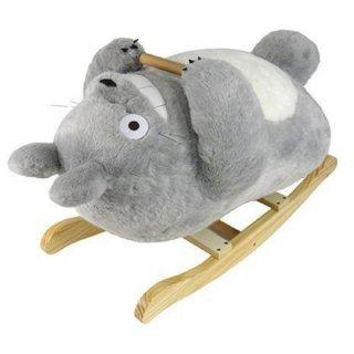 店内セール開催中!10%オフ対象商品スタジオジブリ となりのトトロ 乗用トトロ おもちゃ グッズ