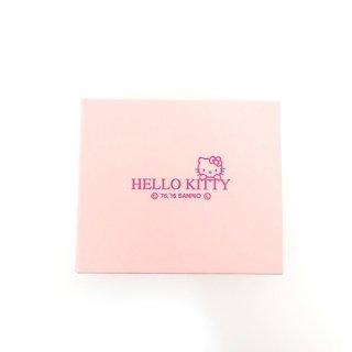 店内セール開催中!10%オフ対象商品 サンリオ ハローキティ キティちゃん ペンダント ネックレス シルバー SI  A LITTLE
