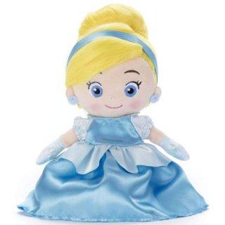 店内セール開催中!10%オフ対象商品 ディズニー ヘアメイクプラッシュドール マイフレンド プリンセス シンデレラ 着せ替え おもちゃ グッズ