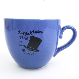 店内セール開催中!20%オフ対象商品 名探偵コナン 怪盗キッド アニモチ 新生活シリーズ カラーマグ マグカップ グッズ