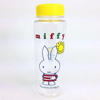 店内セール開催中!10%オフ対象商品miffy ミッフィー ウォーターボトル ひまわり 水筒 グッズ (MCOR)