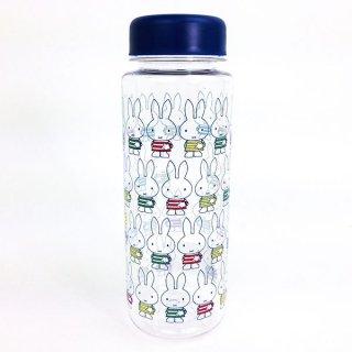 店内セール開催中!10%オフ対象商品miffy ミッフィー ウォーターボトル しましま 水筒 グッズ (MCOR)