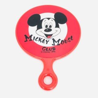 店内セール開催中!10%オフ対象商品ディズニー ハンドミラー RD ミッキーマウスクラブ   (MCOR)