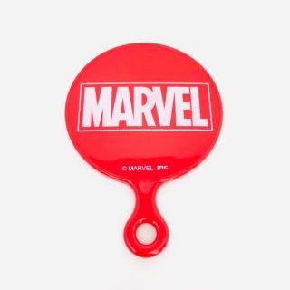 店内セール開催中!10%オフ対象商品ディズニー ハンドミラー RD MARVEL(MCOR)