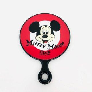 店内セール開催中!10%オフ対象商品ディズニー ハンドミラー BK ミッキーマウスクラブ   (MCOR)