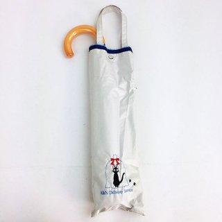 店内セール開催中!20%オフ対象商品 ジブリ ジジ 折りたたみ傘 ギフト グッズ