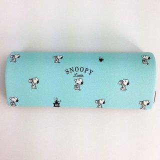 2019年新商品 SNOOPY スヌーピー メガネケース チョコミントアイス メガネ グッズ (MCOR)
