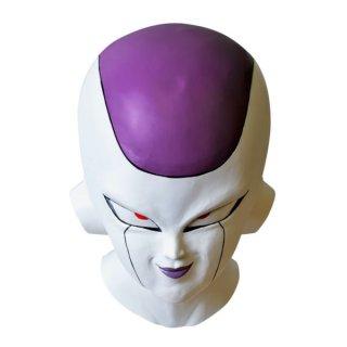 コスチュームセール開催中!20%オフ対象商品 ハロウィン  ドラゴンボール コスチューム 大人 男性用 フリーザ ハイクオリティ マスク 仮装