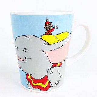 店内セール開催中!20%オフ対象商品 ディズニー ダンボ アート・オブ・アニメーション マグカップ マグ コップ グッズ