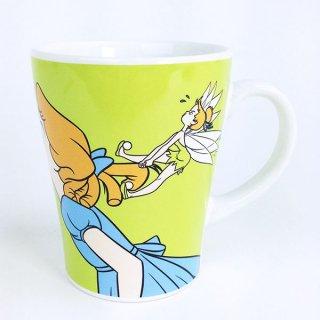 店内セール開催中!20%オフ対象商品 ディズニー ピーターパン アート・オブ・アニメーション マグカップ マグ コップ グッズ