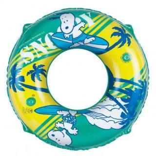 店内セール開催中!20%オフ対象商品 SNOOPY スヌーピー サーフィン 浮き輪 ビーチグッツ グッズ