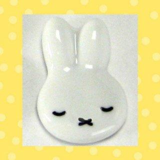 店内セール開催中!10%オフ対象商品箸置き スリープ miffy (ミッフィー)