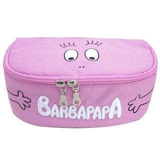 店内セール開催中!30%オフ対象商品 バーバパパ フルオープンペンケース (ペンケース/ペンポーチ/小物入れ) (BARBAPAPA) (ORBP)