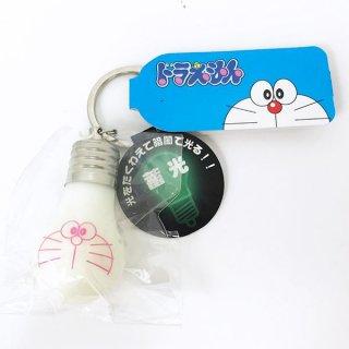 店内セール開催中!20%オフ対象商品 電球型キーリング PK ドラえもん