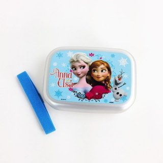 会員様限定80%OFF対象商品! ディズニー アナと雪の女王 アルミ弁当箱 (MCD)