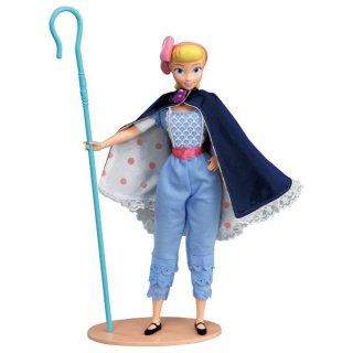 店内セール開催中!20%オフ対象商品 トイストーリー ボー・ピープ トーキングフィギア 人形 おもちゃ グッズ トイストーリー4