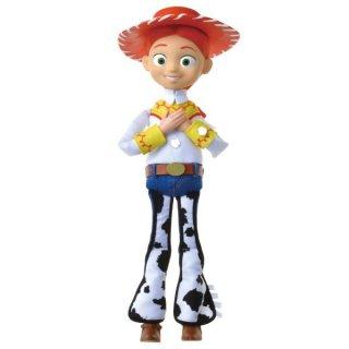 店内セール開催中!20%オフ対象商品 トイストーリー ジェシー トーキングフィギア 人形 おもちゃ グッズ トイストーリー4