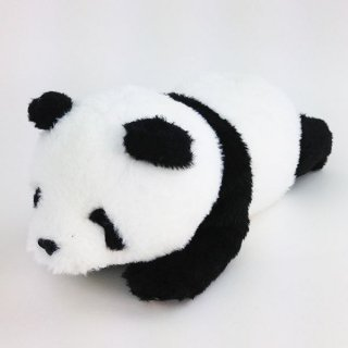 店内セール開催中!20%オフ対象商品 パンダ ぬいぐるみ 動物 ヒザパンダ S