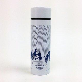 店内セール開催中!10%オフ対象商品ムーミン 雨 ポケットステンレスボトル 水筒 グッズ