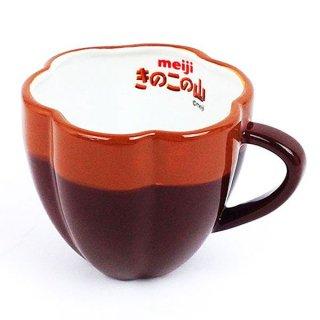 きのこの山 スィートマグカップ コップ グッズ