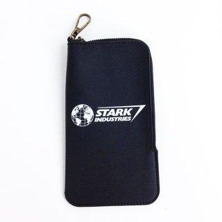 店内セール開催中!10%オフ対象商品マーベル STARK INDUSTRIES スターク インダストリーズ モバイルポーチ グッズ