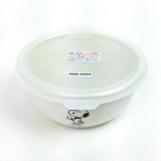 店内セール開催中!10%オフ対象商品スヌーピー  コンテナ タッパー キャニスター ホワイト 日本 グッズ  (MCOR)