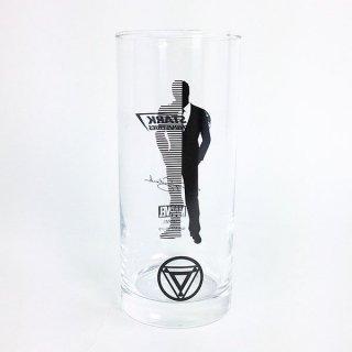 店内セール開催中!10%オフ対象商品MARVEL トニースターク ロングタンブラー トニースターク グラス スターク マーベル グッズ