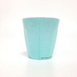 店内セール開催中!50%オフ対象商品スヌーピー メラミンカップ ミント ファーロン&スヌーピー(MCOR)
