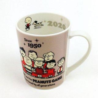 店内セール開催中!10%オフ対象商品スヌーピー マグ2020 スヌーピー マグカップ マグ カップ グッズ