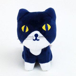 店内セール開催中!10%オフ対象商品ミッフィー ねこ miffy and cat ぬいぐるみ SS グッズ
