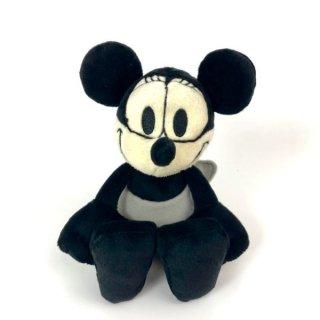 店内セール開催中!10%オフ対象商品ディズニー ミニーマウス ミニーマウス プレーンクレイジー ぬいぐるみ 黒