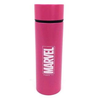 店内セール開催中!20%オフ対象商品MARVEL マーベル ポケトル 水筒 ピンク グッズ
