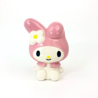 <img class='new_mark_img1' src='https://img.shop-pro.jp/img/new/icons15.gif' style='border:none;display:inline;margin:0px;padding:0px;width:auto;' />SANRIO マイメロディー 貯金箱 マイメロディ バンク ピンク グッズ