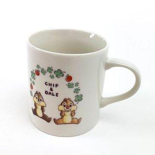 店内セール開催中!10%オフ対象商品ディズニー チップ&デール マグカップ コップ グッズ  (MCOR)