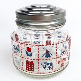 ミッフィー キャンディポット オランダ ミッフィー65TH 食器 キッチン ランチ インテリア