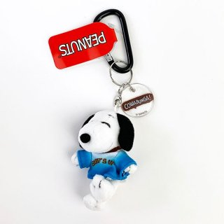 <img class='new_mark_img1' src='https://img.shop-pro.jp/img/new/icons15.gif' style='border:none;display:inline;margin:0px;padding:0px;width:auto;' />SNOOPY スヌーピー カラビナMC SN グラデサーフ BL カラビナ キーアクセサリー  青 グッズ