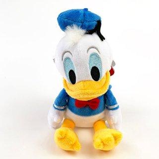 <img class='new_mark_img1' src='https://img.shop-pro.jp/img/new/icons15.gif' style='border:none;display:inline;margin:0px;padding:0px;width:auto;' />ディズニー ドナルド ビーンズコレクション ドナルド ぬいぐるみ Disney デイジー ドナルドダック  ベビー ブルー