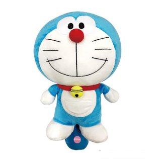 <img class='new_mark_img1' src='https://img.shop-pro.jp/img/new/icons15.gif' style='border:none;display:inline;margin:0px;padding:0px;width:auto;' />ドラえもん Im Doraemon  ぴょこハンドパペット ぬいぐるみ グッズ