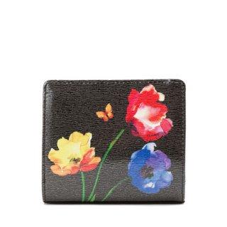 フルールパース 財布 HMP520