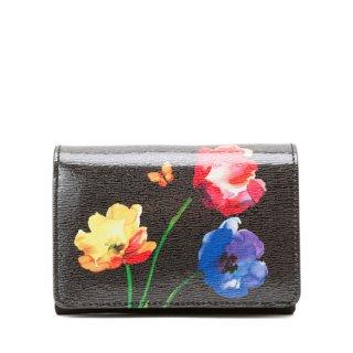 フルールパース 財布 HMP521