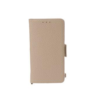 シュリンク スマホケース M 手帳型 ELP331