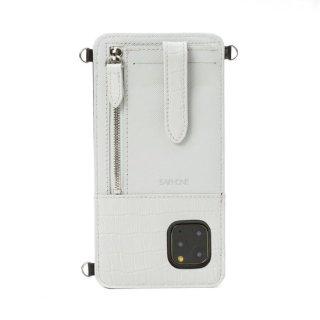 ハンズフリー・コンビ iPhone11proMax対応スマホケース ELP512