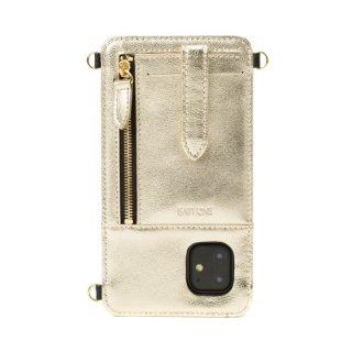 ハンズフリー・シャイニー iPhone11pro対応スマホケース ELP520