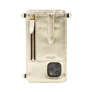 ハンズフリー・シャイニー iPhone11対応スマホケース ELP521