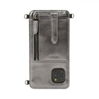 ハンズフリー・アンティーク iPhone11proMax対応スマホケース ELP532