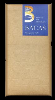 マダガスカル70% ビーントゥーバーチョコレート/板チョコ 50g